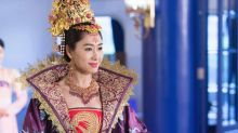 """Nancy Wu causes streaming delays for """"Realm""""?"""