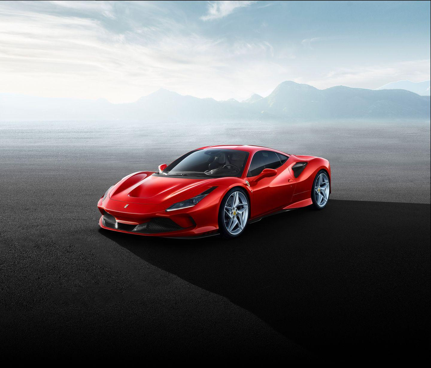 Ferrari F8 Tributo Engine: Every Mid-Engined Sports Car—Including A Few You Might Afford