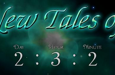 Namco Bandai teases new 'Tales of' title