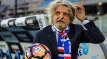 Presidente da Sampdoria pede público nos estádios: 'Ninguém morre de Covid-19'