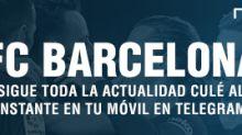 """""""Arturo Vidal tiene ADN Barça para dar, regalar y compartir por mucho tiempo más"""""""