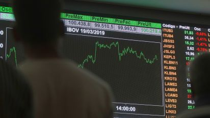 US futures, Europe stocks mark time before Fed