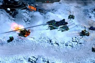 Trion Worlds: End of Nations 'not drastically changed'