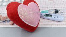 ¿Se acelera el ritmo cardíaco una vez superado el COVID-19?