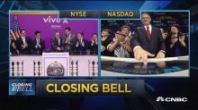 Closing Bell Ringer: March 12, 2018