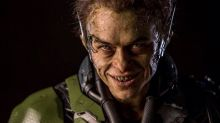 The Amazing Spider-Man 3 would have brought back the Green Goblin