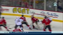 Shattenkirk buries a Morrow no-look pass