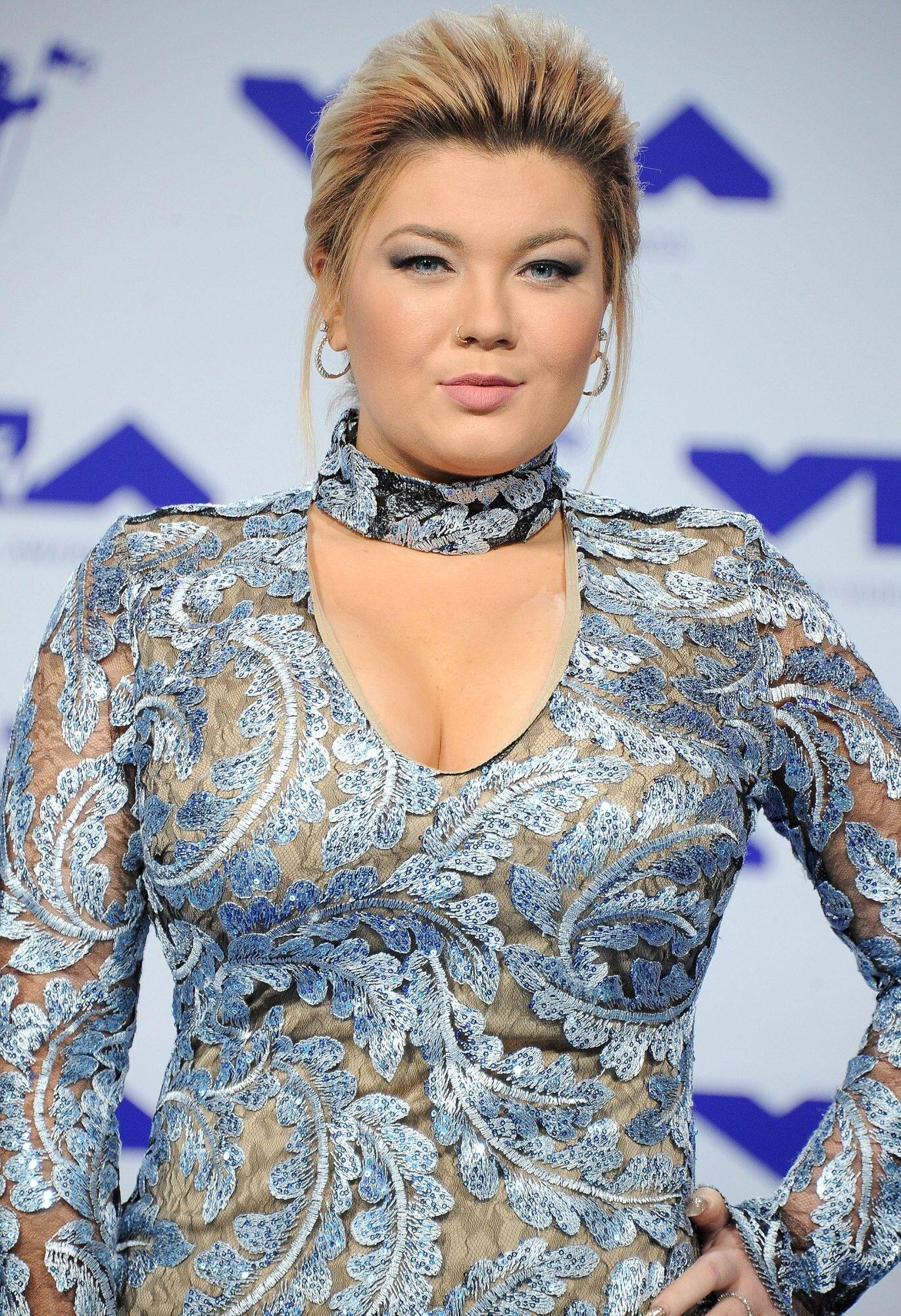 Teen Mom OG 's Amber Portwood Accepted to Purdue University, Plans to Pursue Psychology Degree