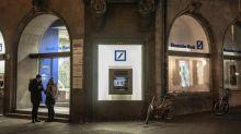 Deutsche Bank's (DB) Q1 Earnings and Revenues Increase Y/Y