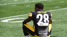 Once upon a time undrafted, Mike Hilton is 'excited' about getting to pick his next team