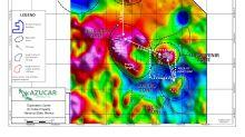 Azucar Hits 43.55 metres of 0.37 g/t Gold and 0.21% Copper at the Porvenir Zone at the El Cobre Project, Mexico