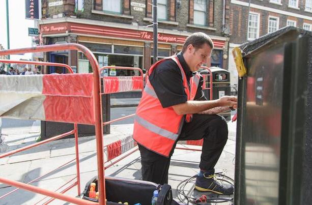 Virgin Media's investing £3 billion to bring broadband to 4 million more homes
