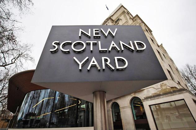 London police allegedly used hackers to target activists