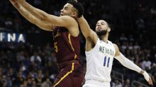 NCAA Latest: Loyola-Chicago tops Nevada in another thriller