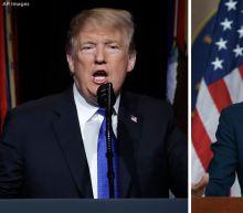 Government shutdown: Trump to make announcement Saturday on shutdown