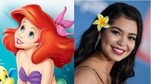 'Little Mermaid' Live Musical Starring Auli'I Cravalho Coming To ABC
