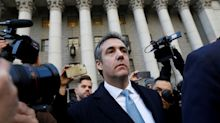 Michael Cohen Sentenced To 3 Years For Crimes Committed As Trump's Lawyer
