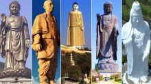 Pics: Here are some of the tallest statues in the world; how many have you visited?