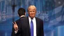 Trump. Nuova bastonata alla Fed: 'Non ha fatto bene il suo lavoro'