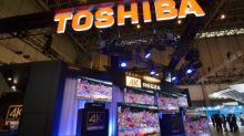Toshiba sells TV business to China's Hisense