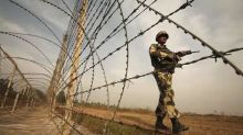 With Record Ceasefire Violations by Pak & Adamant China on LAC, India Faces Threat of Two-Front War