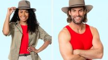 I'm a Celeb's Paulini hits out at Ash Williams: 'You're a liar bro'