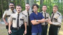 How 'Super Troopers 2' landed Rob Lowe — and got him to film that outrageous scene