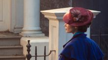 Disney release first photo of Emily Blunt as Mary Poppins