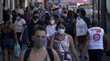 """Coronavirus : """"La circulation du virus accélère dans un certain nombre de régions, en particulier tropicales"""", prévient le directeur international de l'institut Pasteur"""