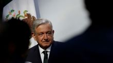 Mexico's president nods to environment but favours state energy firms