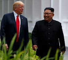 Trump warns North Korea's Kim Jong Un not to put their 'special relationship' at risk with 'hostile' acts