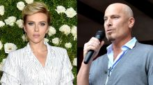 Scarlett Johansson Spotted Holding Hands With Her Attorney, Kevin Yorn