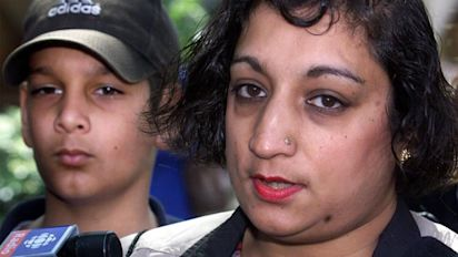 Mother of Reena Virk dead in 'tragic accident'
