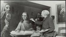 El pintor que tras ser ninguneado por los críticos les coló varias falsificaciones e incluso vendió un cuadro al mismísimo Hermann Göring