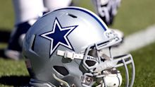 Cowboys sign 4 draft picks to rookie contracts day before minicamp