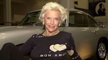 The Avengers and James Bond star Honor Blackman dies aged 94