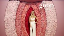 Gwyneth Paltrow's new series 'The Goop Lab' slated by critics