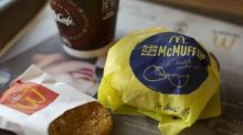 McDonald's is finally rolling out all-day breakfast