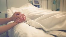 Death bed etiquette: what to do if you can't say goodbye to a loved one