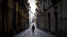 """""""Solo en casa"""", un futuro para mascotas que pierden a sus dueños por Covid-19"""
