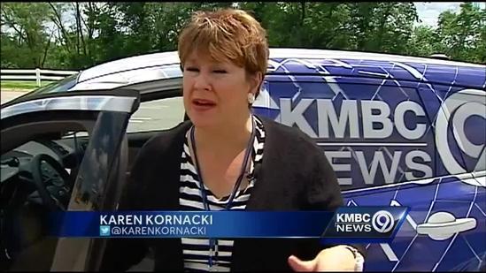 Karen Kornacki explains Arrowhead parking changes