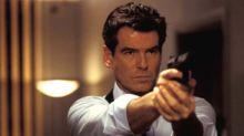 Scotland Yard à la recherche... des armes volées à James Bond