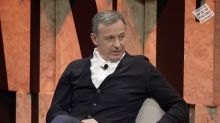 Disney CEO Bob Iger: We considered buying Twitter