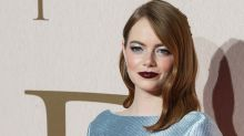 Emma Stone reveals why she stopped using her real name