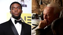 'Oscars doesn't deserve you': Massive Chadwick Boseman snub leaves the 2021 Academy Awards with 'chaotic and unhinged' ending