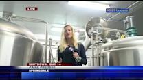 Government shutdown hits Springdale brewery