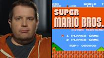 Unnecessarily Rushed Explanations - The Most Important Video Game of All Time: Super Mario Bros.