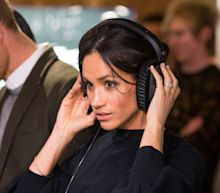 Meghan Markle argues 'quintessentially private letter' was 'triple barrelled' breach of her rights, High Court hears
