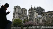 Notre-Dame : la Cour des comptes épingle la gestion des dons