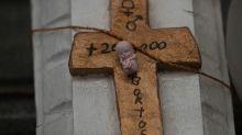 Mexico supreme court dodges substance in abortion decision